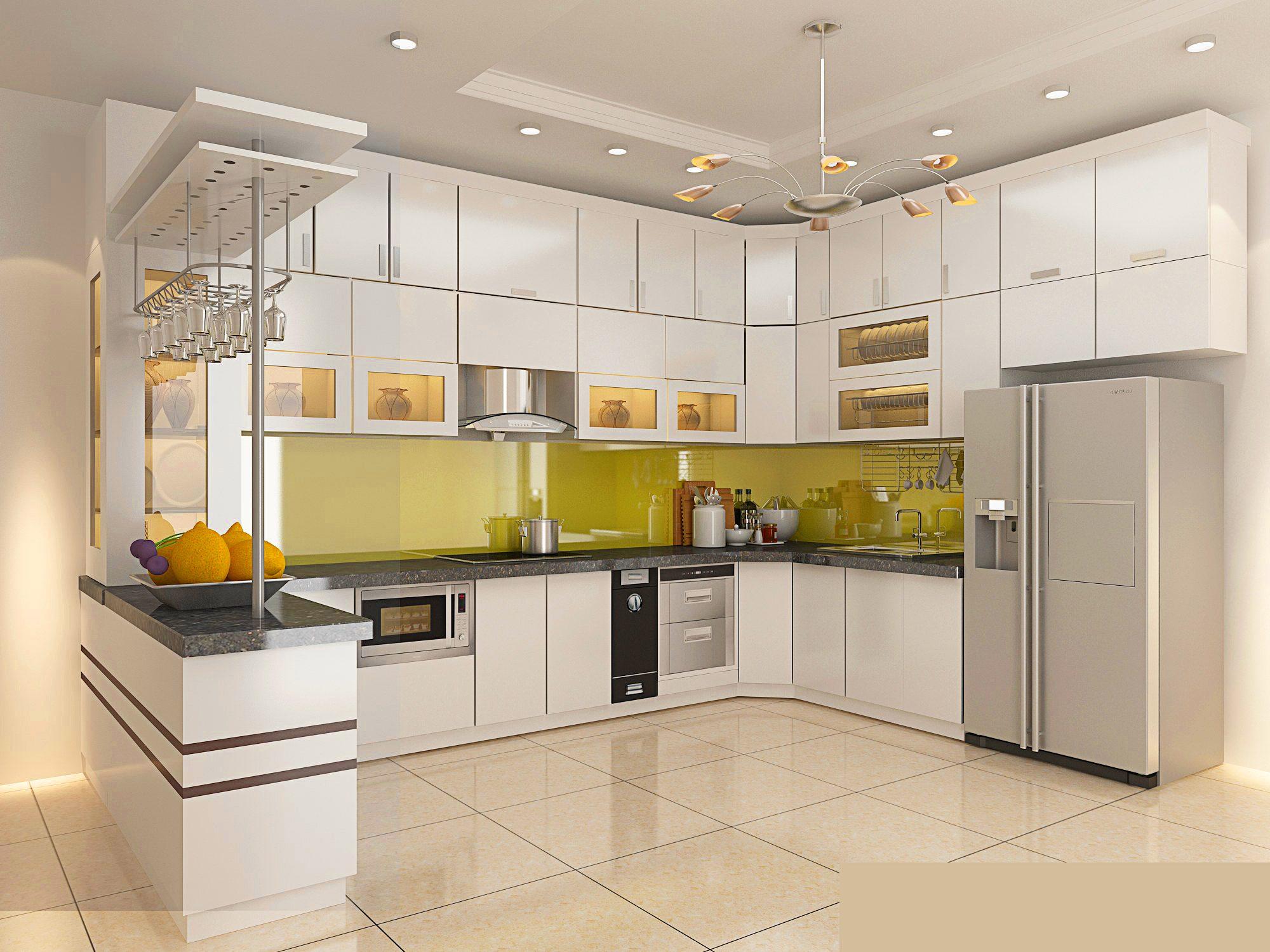 Nhà bếp Hải Phòng