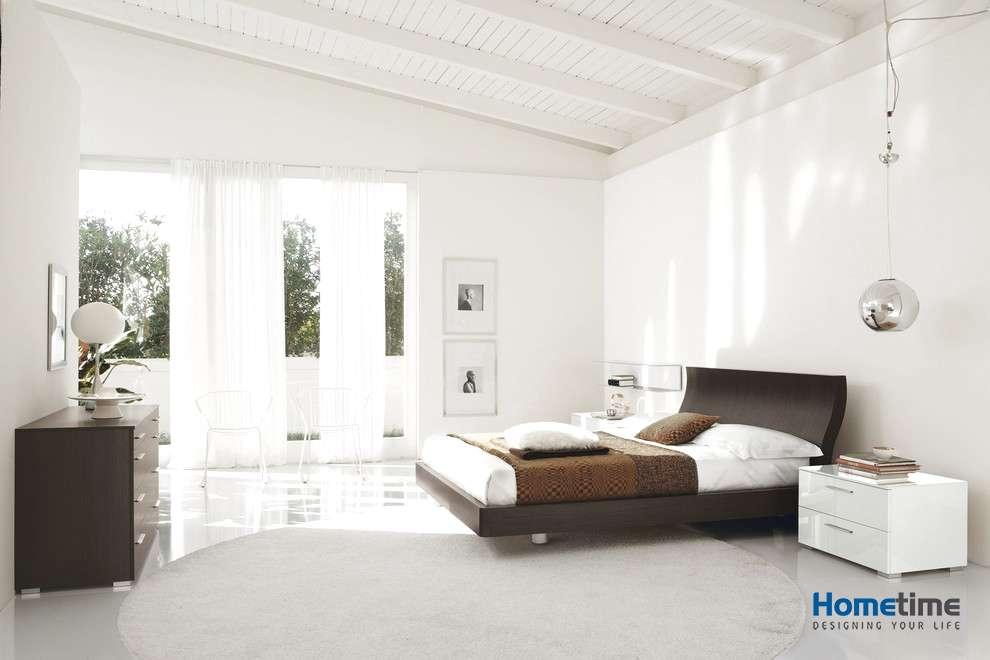 Hình ảnh nội thất phòng ngủ tầng 3