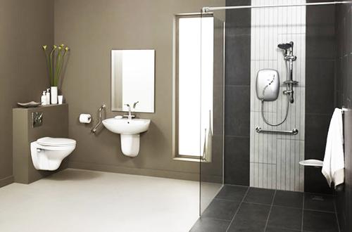 Trọn bộ những vật dụng cần thiết cho căn phòng vệ sinh