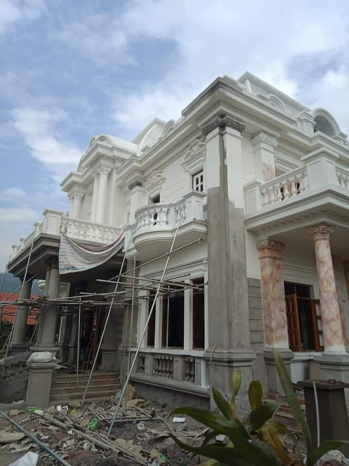 Sửa chữa để mang đến diện mạo hoàn toàn mới cho ngôi nhà
